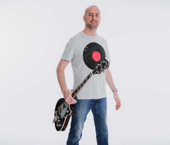 DJ Liron Picker